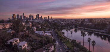 Los Angeles Blockchain Roadshows